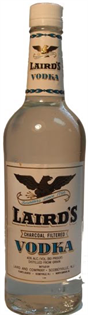 Laird's Vodka 1.00l - Case of 12